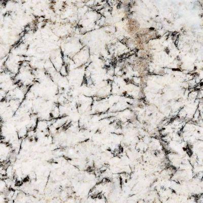 white glimmer